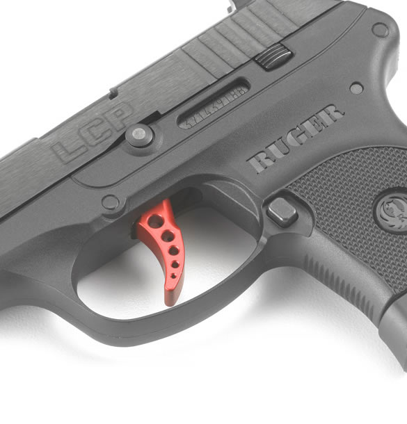 Ruger LCP Pistols