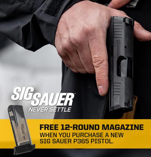 Guns For Sale Online | Sportsman's Outdoor Superstore