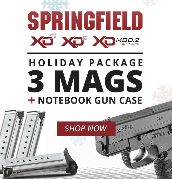 Springfield Pistols for Sale