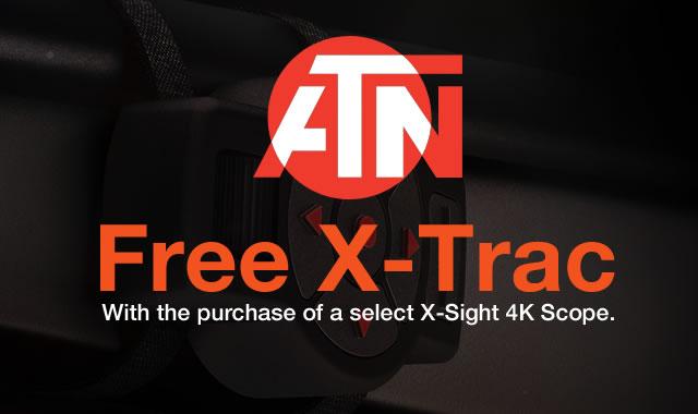Free X Trac