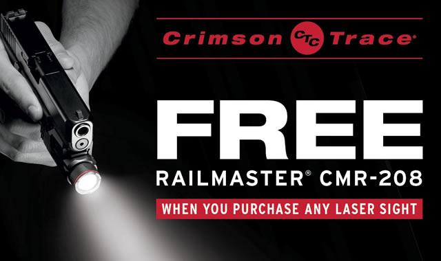 Free Railmaster Promotion
