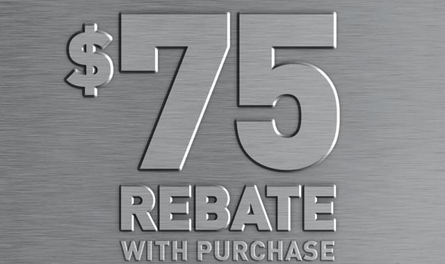 Five Seven Rebate
