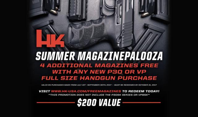 2017 HK Summer Magazinepalooza