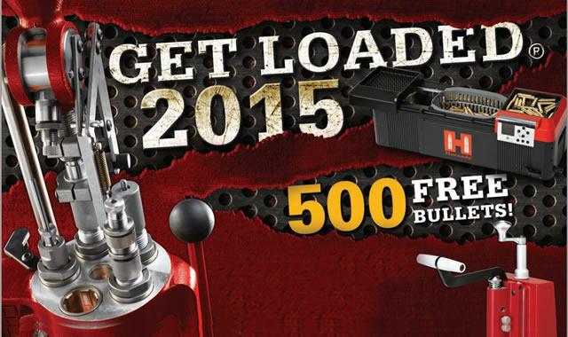 Get Loaded 2015