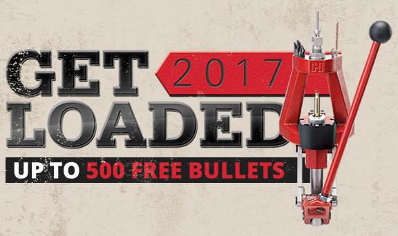 Get Loaded 2017