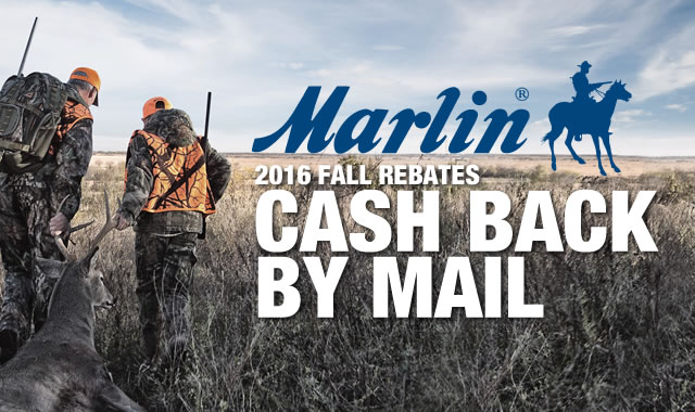 Cash Back by Mail