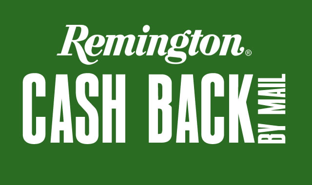 Rebate: Cash Back by Mail