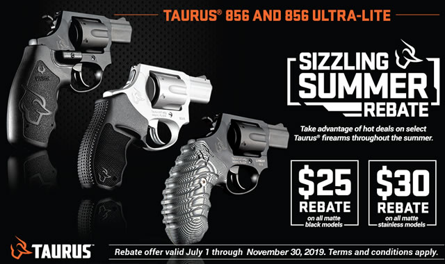 856 Sizzling Summer Rebate