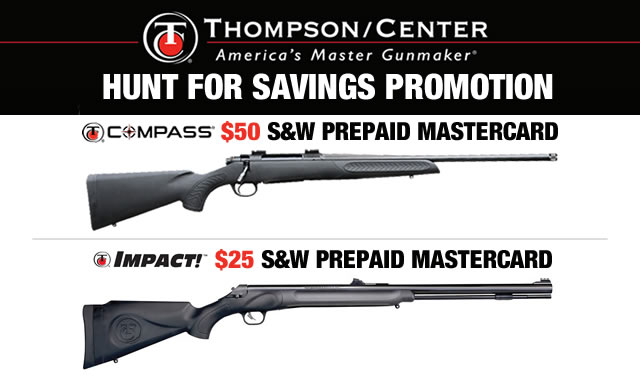 Hunt For Savings Promotion