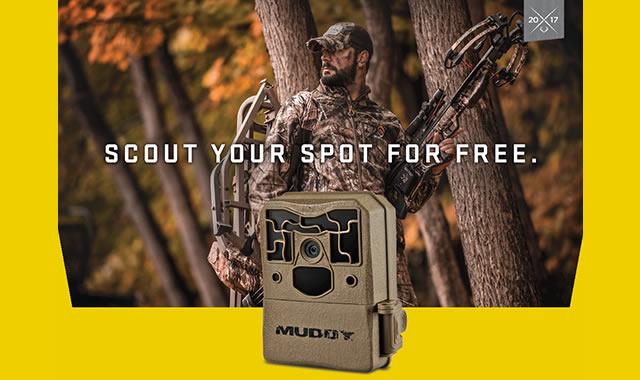 Free Trail Camera