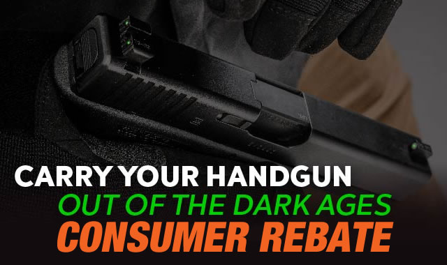 Out of the Dark Ages Rebate