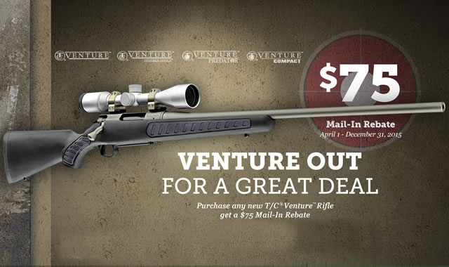 Venture Out for a Great Deal