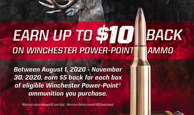 Power Point Rebate