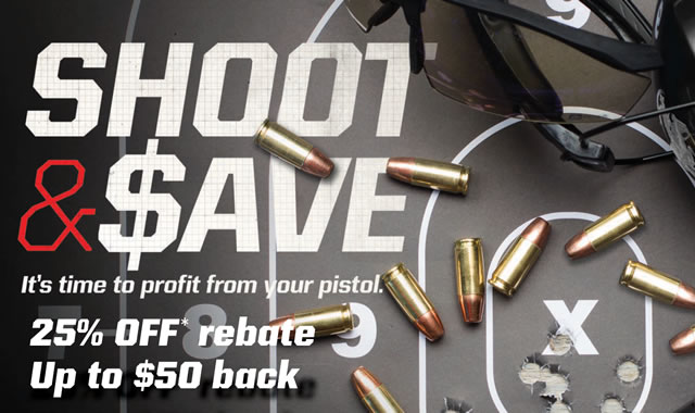 Shoot and Save