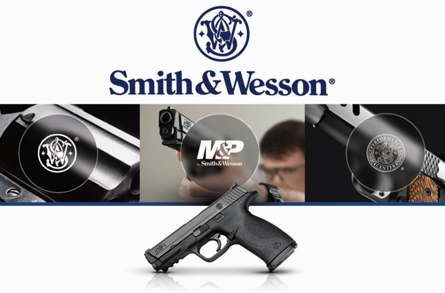 Featured Manufacturer: Smith and Wesson
