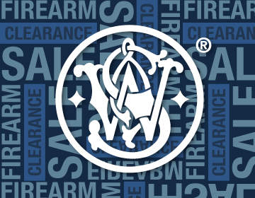 Smith & Wesson Firearm Clearance