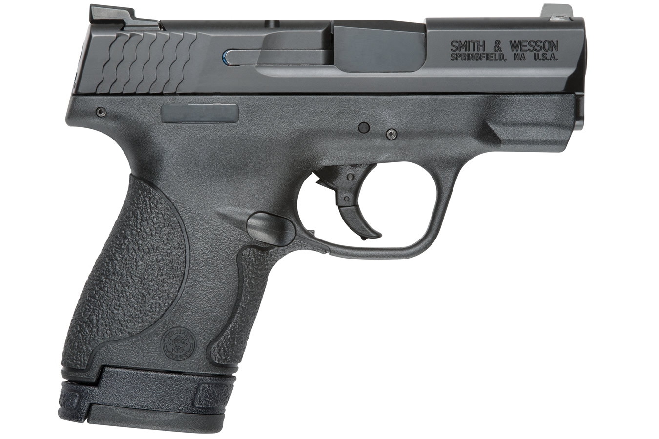 SMITH AND WESSON MP40 SHIELD 40SW W/ NIGHT SIGHTS