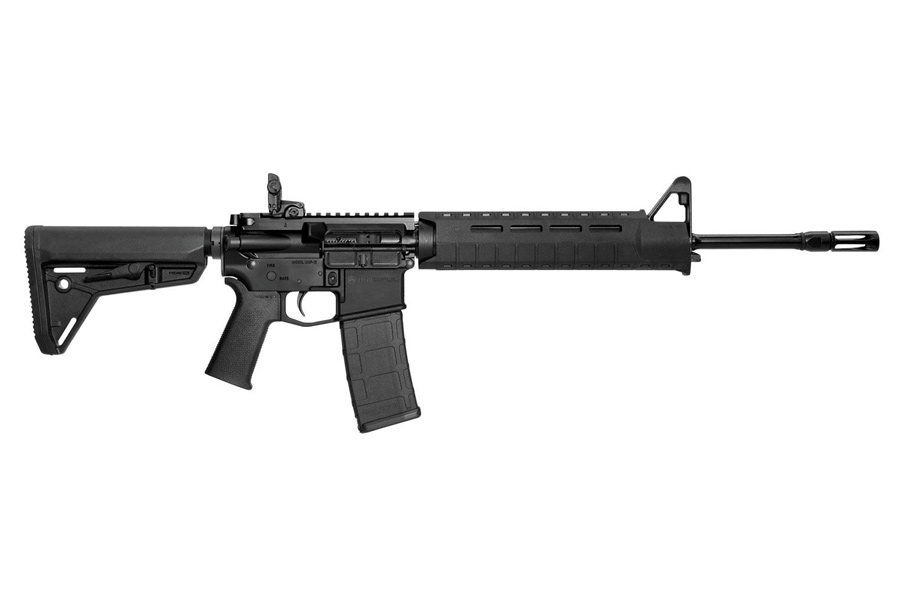SMITH AND WESSON MP15 5.56 MOE SL MID MAGPUL SPEC SERIES