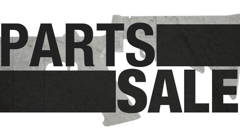 AR Parts Sale