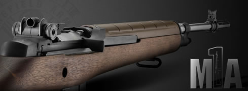 Shop Springfield Armory M1A 308 Rifles