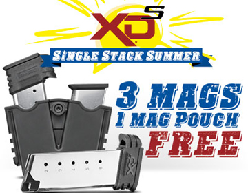 XDS Single Stack Summer