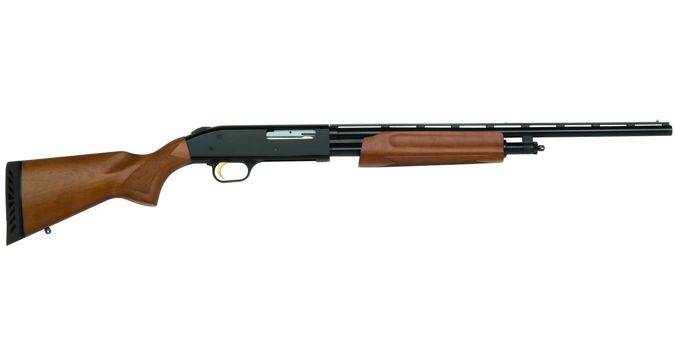 No. 15 Best Selling: MOSSBERG MODEL 505 YOUTH .410 GAUGE PUMP SHOTGUN