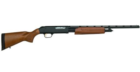 MODEL 505 YOUTH 410 GAUGE WOOD STOCK