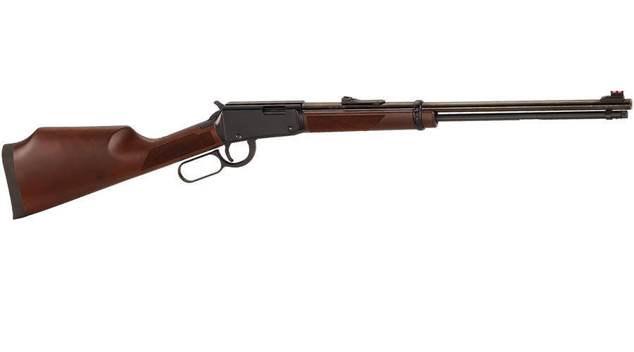 HENRY REPEATING ARMS VARMINT EXPRESS 17 HMR RIFLE