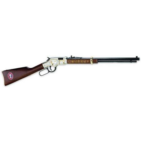 GOLDEN BOY EAGLE SCOUT 22LR RIFLE