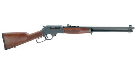 HENRY REPEATING ARMS .30/30 LEVER ACTION STEEL ROUND BARREL