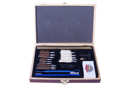 UNIVERSAL SELECT 30 PIECE CLEANING KIT