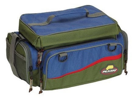 4461 SOFTSIDER TACKLE BAG 446100