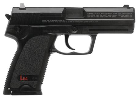 HK USP STEEL BB AIR PISTOL .177 BLACK