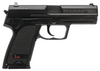 HK USP STEEL BB AIR PISTOL .177 BLACK
