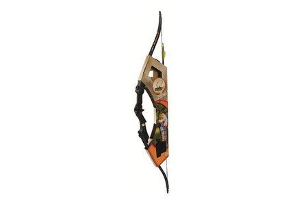 LIL BRAVE 2 COMPOUND BOW SET