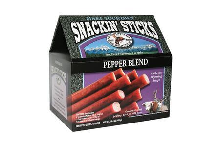 PEPPER SNAKIN STICKS 00204
