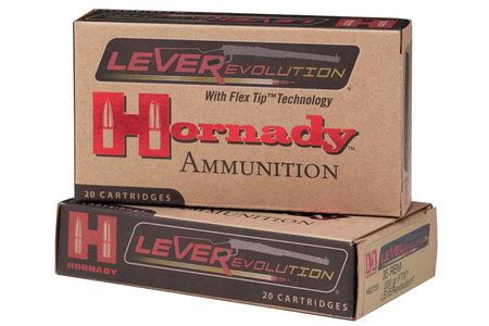 HORNADY 45 Colt 225 gr FTX LEVERevolution 20/Box
