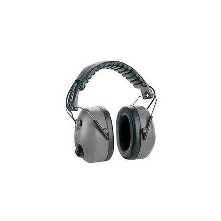 LOW PROFILE ELECTRONIC EAR MUFFS