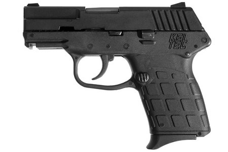 KELTEC PF-9 9MM CENTERFIRE CARRY CONCEAL PISTOL