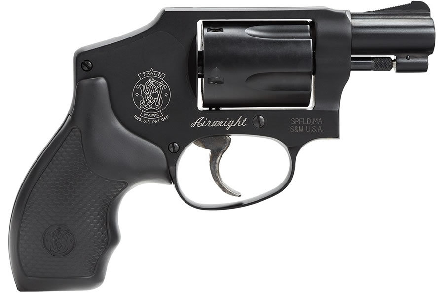 SMITH AND WESSON 442 38 SPECIAL NO INTERNAL LOCK