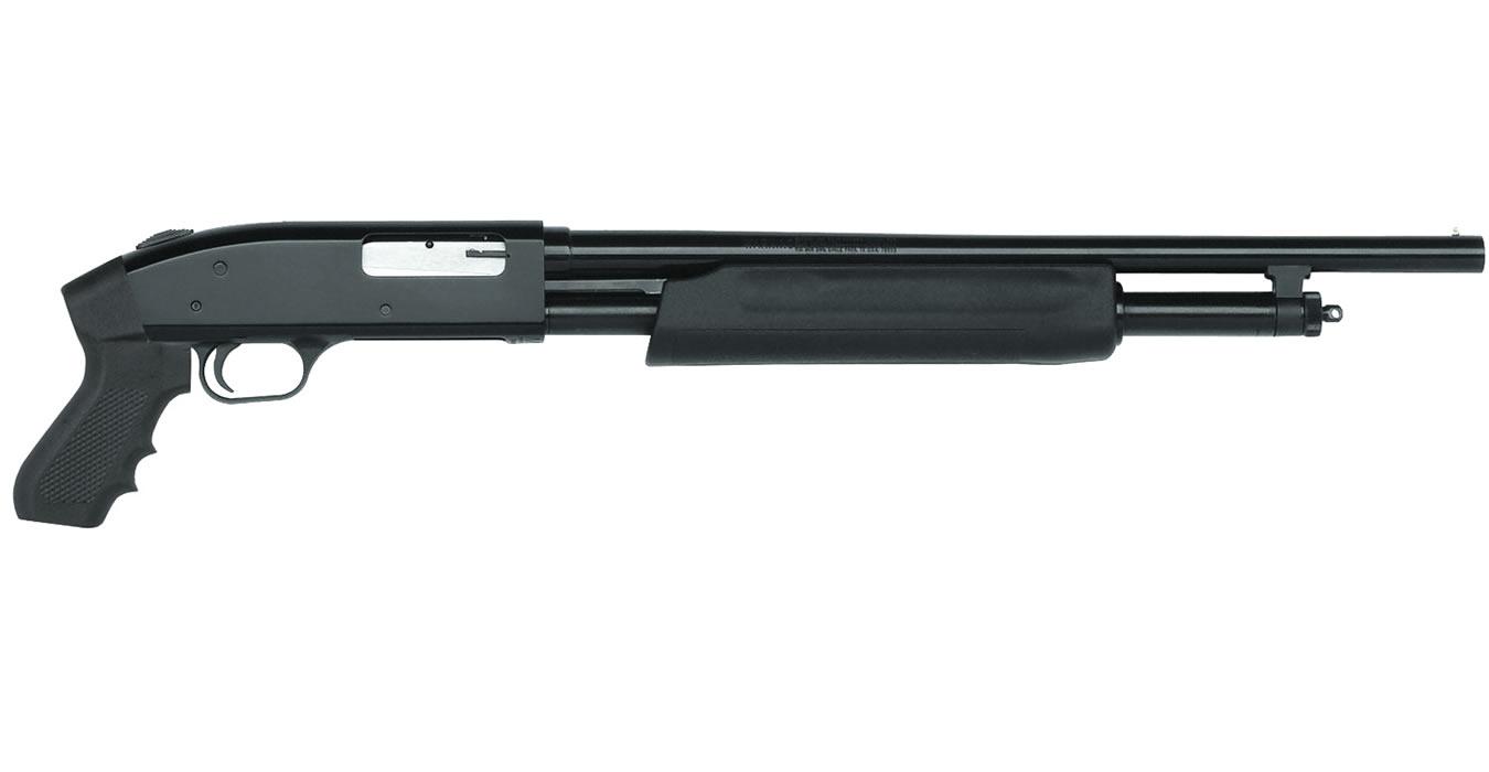 mossberg 500 cruiser 20 gauge pistol grip shotgun sportsman s