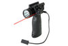 STL-300J 450 LUMEN TACTICAL LIGHT/ LASER