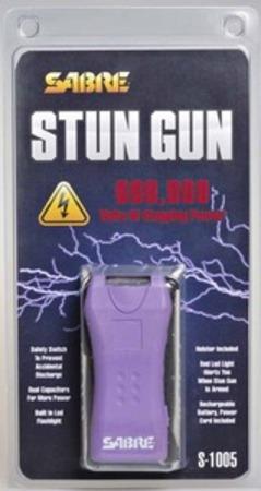 MINI STUN GUN 600,000 VOLT