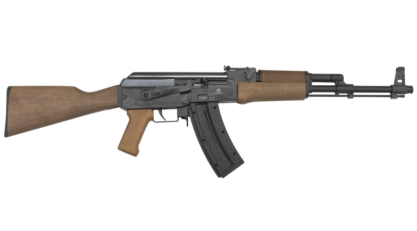 AK-47 RIA 22LR WITH WOOD STOCK