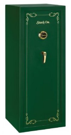 16 GUN SAFE COMBINATION LOCK