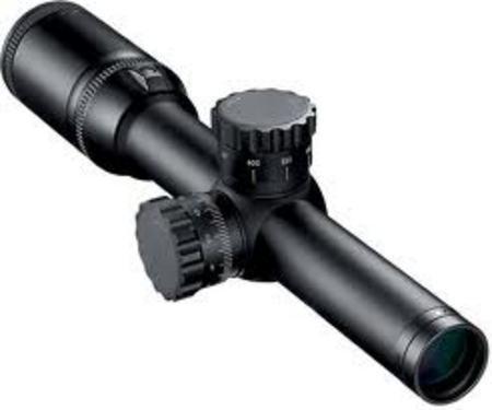 M-223 AR RIFLESCOPE 1-4X20 MATTE PBR
