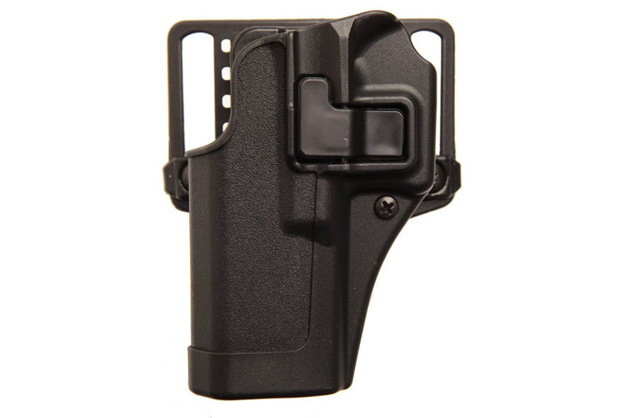 Blackhawk Serpa CQC Concealment Holster for Taurus 24/7 ...