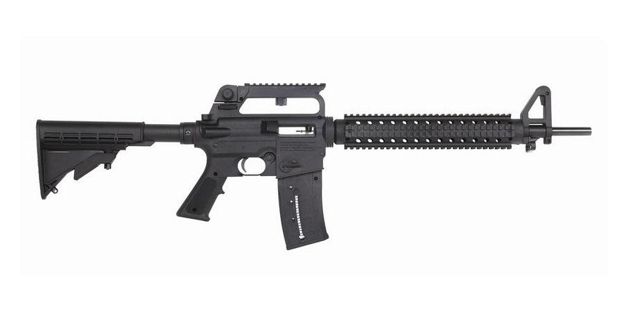 715T Tactical 22LR Rimfire Rifle