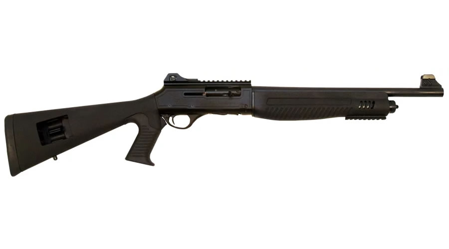 ESCORT MP TACTICAL 12 GAUGE