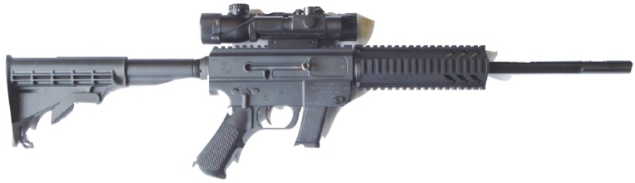 ATI JRC CARBINE 9MM